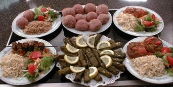 Exotic armenia tours miraculous armenian cuisine for Armenian cuisine history