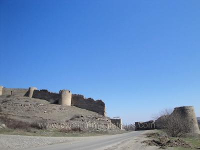 Askeran Fortress
