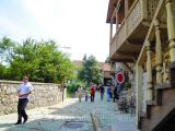 Dilijan old town